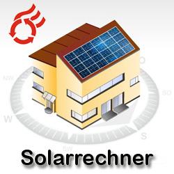 Solarrechner von Renoc