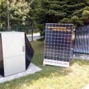 Alternative Energien für Wärme und Strom