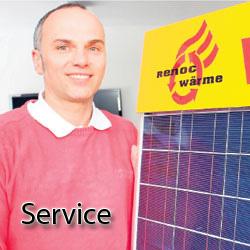 Service von Renoc