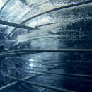 Renoc realisiert ein Projekt mit der Wärmequelle Eis (Eisspeicher)